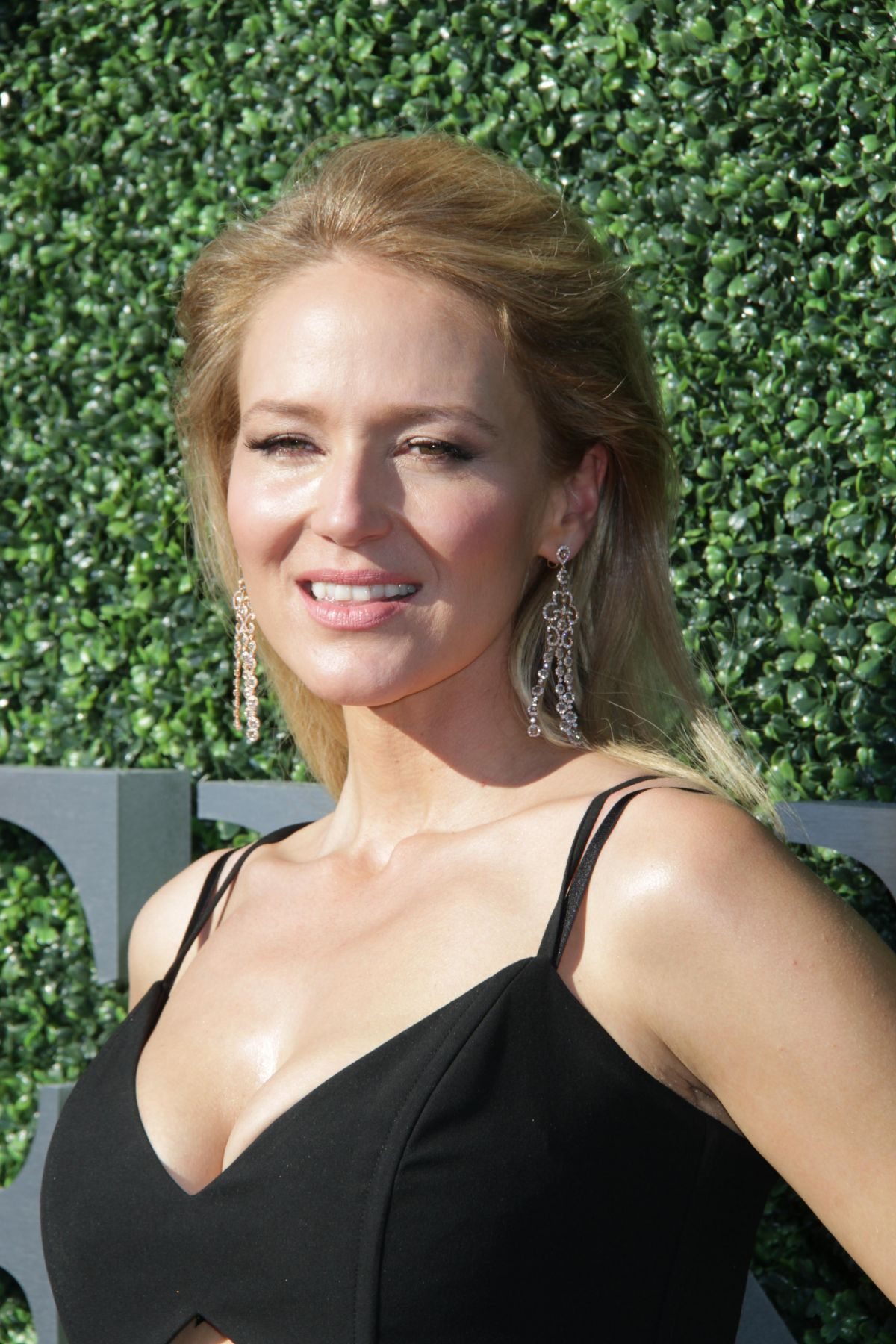 Jewel Kilcher At 2016 Us Open Tennis Championships Opening