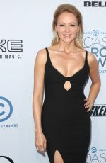 JEWEL KILCHER at Comedy Central Roast of Rob Lowe in Los Angeles 08/27/2016