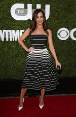JILLIAN MURRAY at CBS, CW and Showtime 2016 TCA Summer Press Tour Party in Westwood 08/10/2016