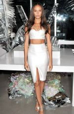 JOAN SMALLS at W Hotel Party to Celebrate Opening of W Dubai in New York 08/17/2016