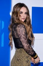 JOANNA JOJO LEVESQUE at 2016 MTV Video Music Awards in New York 08/28/2016