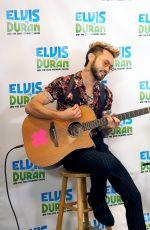 JOANNA JOJO LEVESQUE at Elvis Duran Z100 Morning Show in New York 08/01/2016
