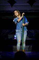 JOANNA JOJO LEVESQUE Performs at Molson Canadian Amphitheatre in Toronto 08/11/2016