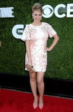 JODIE SWEETIN at CBS, CW and Showtime 2016 TCA Summer Press Tour Party in Westwood 08/10/2016
