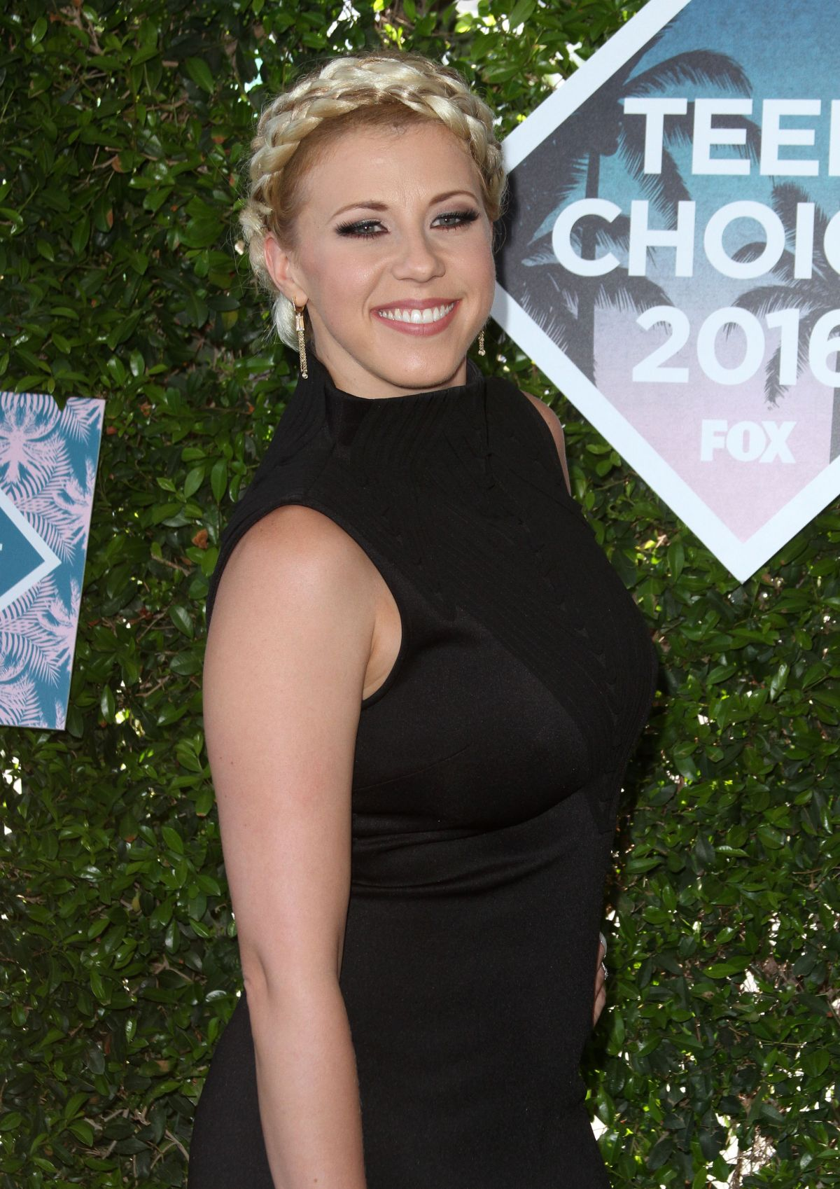 JODIE SWEETIN at Teen Choice Awards 2016 in Inglewood 07/31/2016
