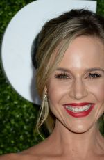 JULIE BENZ at CBS, CW and Showtime 2016 TCA Summer Press Tour Party in Westwood 08/10/2016