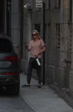 KATE BOSWORTH Out in Montreal 08/02/2016