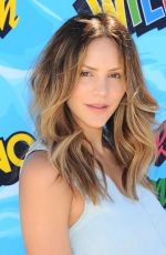 KATHARINE MCPHEE at 4th Annual Just Jared Summer Bash in Beverly Hills 08/13/2016
