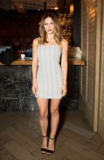 KATHARINE MCPHEE at Ayr Fall Collection Party in Los Angeles 08/24/2016