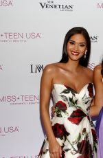 KATHERINE HAIK at 2016 Miss Teen USA Competition in Las Vegas 07/30/2016
