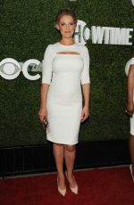 KATHERINE HEIGL at CBS, CW and Showtime 2016 TCA Summer Press Tour Party in Westwood 08/10/2016