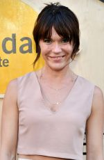KATIE ASELTON at Sundance Institute Night Before Next Benefit in Los Angeles 08/11/2016