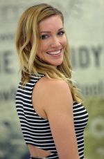 KATIE CASSIDY at Meet and Greet at Macys Dadeland in Miami 08/13/2016