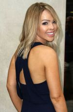 KATIE PIPER at Mayfair Hotel in London 08/07/2016
