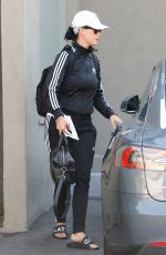 KATY PERRY HEHeading to a Gym in West Hollywood 08/24/2016