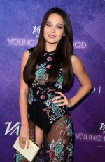 KELLI BERGLUND at Power of Young Hollywood Party in Los Angeles 08/16/2016