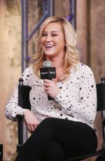 KELLIE PICKLER at AOL Build Studios in New York 08/23/2016