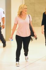 KELLIE PICKLER Out and About in New York 08/23/2016