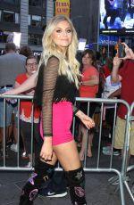 KELSEA BALLERINI at Good Morning America in New York 08/19/2016