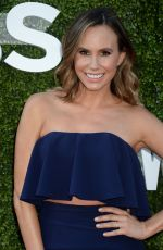 KELTIE KNIGHT at CBS, CW and Showtime 2016 TCA Summer Press Tour Party in Westwood 08/10/2016
