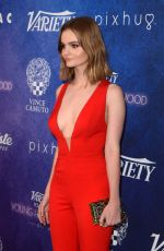 KERRIS DORSEY at Power of Young Hollywood Party in Los Angeles 08/16/2016
