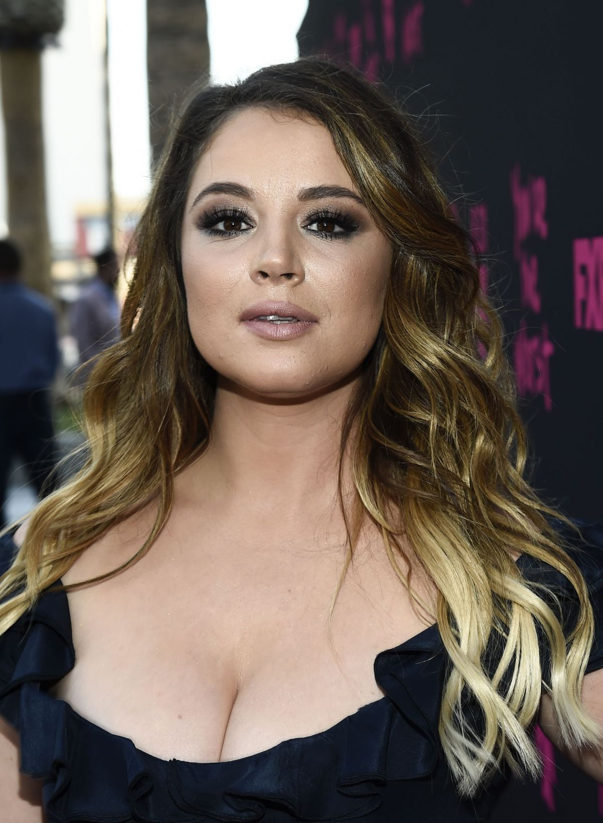 KETHER DONOHUE at
