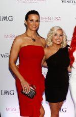 KEYLEE SANDEERS at 2016 Miss Teen USA Competition in Las Vegas 07/30/2016