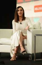 KIM KARDASHIAN at #blogher16 Experts Among Us Conference in Los Angeles 08/05/2016