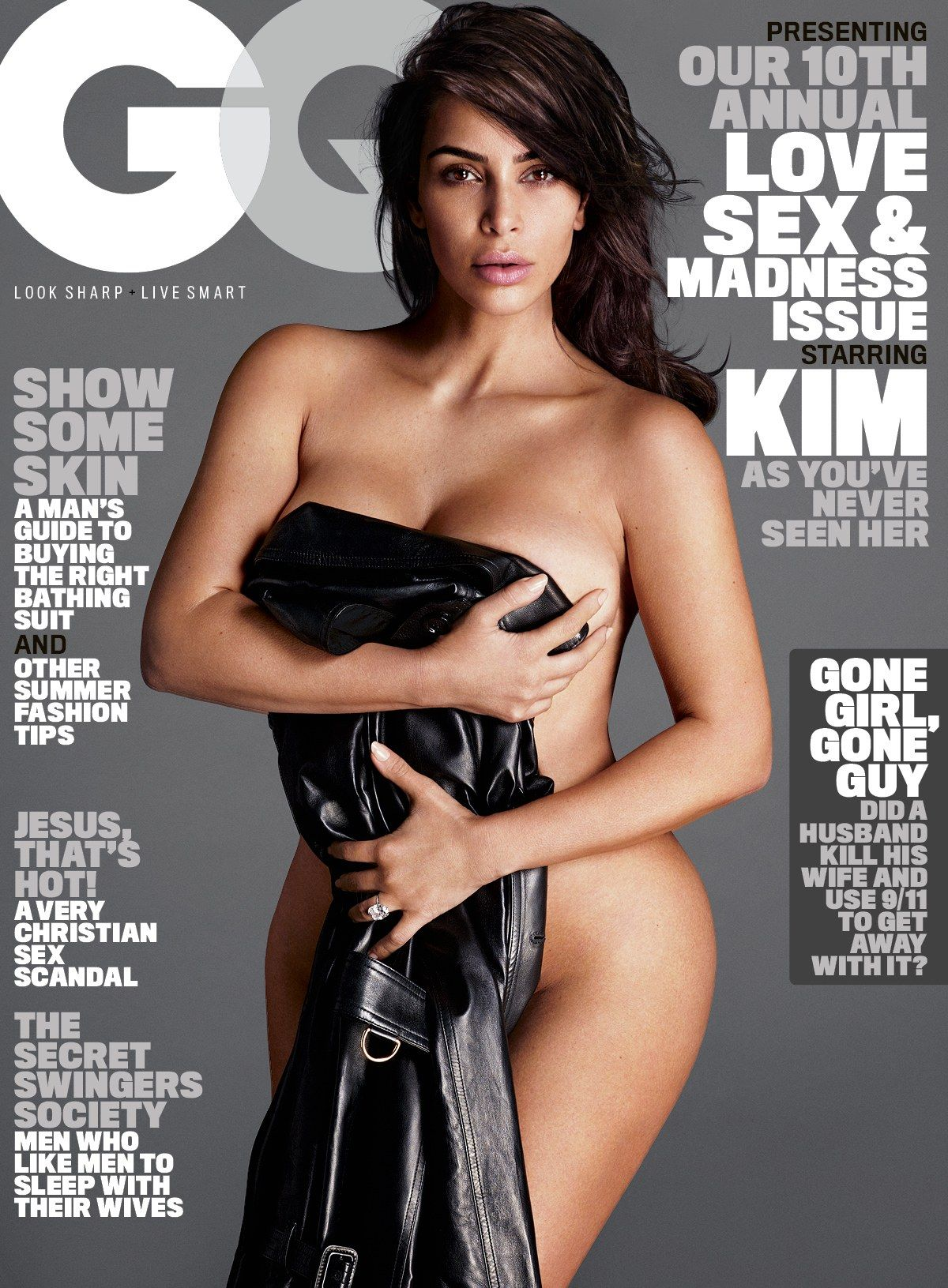 Kim kardashian nudeher most naked pictures of all time