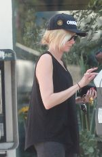 KIMBERLY STEWART Out in Los Angeles 08/06/2016