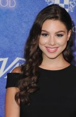 KIRA KOSARIN at Power of Young Hollywood Party in Los Angeles 08/16/2016