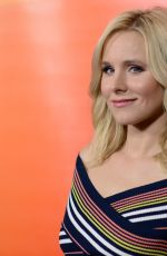 KRISTEN BELL at NBC/Universal Press Day at 2016 Summer TCA Tour in Beverly Hills 08/02/2016
