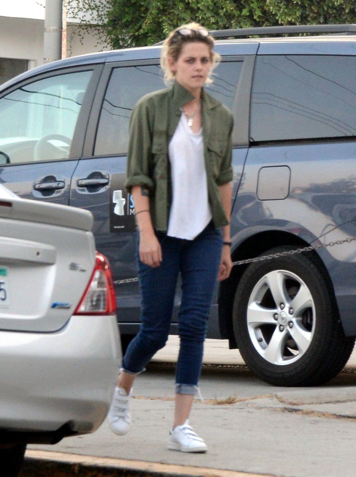 30. Kristen Stewart