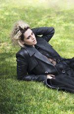 KRISTEN STEWART in Elle Magazine, UK September 2016