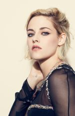 KRISTEN STEWART - Les Inrockuptibles Special, Cannes 2016