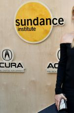 LAKE BELL at Sundance Institute Night Before Next Benefit in Los Angeles 08/11/2016