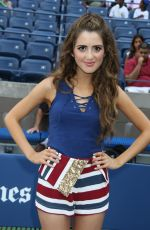 LAURA MARANO at Arthur Ashe Kid