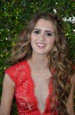 LAURA MARANO at Teen Choice Awards 2016 in Inglewood 07/31/2016