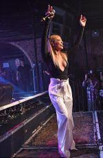 LEANN RIMES Performs at G-A-Y Nightclub in London 08/06/2016