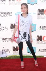 LILIMAR HERNANDEZ at Say No Bullying Festival at Griffith Park in Los Angeles 08/13/2016