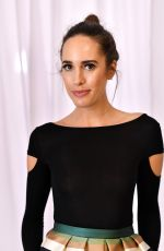 LOUISE ROE at Perverse Sunglasses Working Showroom Opening in Los Angeles 08/18/2016
