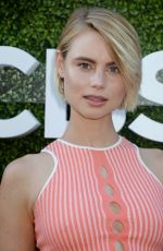 LUCY FRY at CBS, CW and Showtime 2016 TCA Summer Press Tour Party in Westwood 08/10/2016