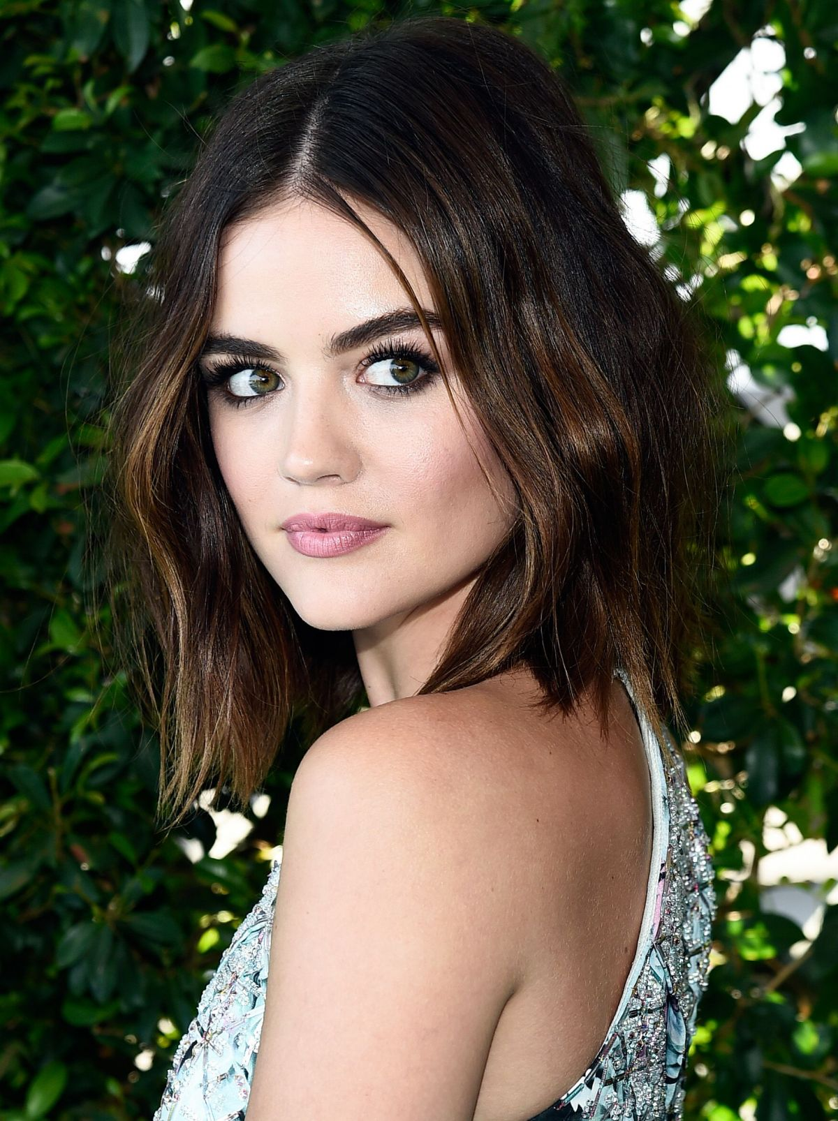 Lucy Hale At Teen Choice Awards 2016 In Inglewood 07 31