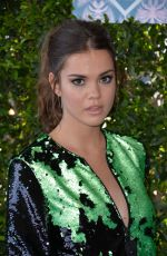 MAIA MITCHELL at Teen Choice Awards 2016 in Inglewood 07/31/2016