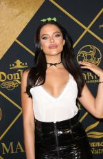 MARA TEIGEN at 2016 Maxim Hot 100 Party in Los Angeles 07/30/2016