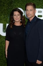MARCIA GAY HARDEN at CBS, CW and Showtime 2016 TCA Summer Press Tour Party in Westwood 08/10/2016