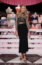 MARTHA HUNT at Launch of New