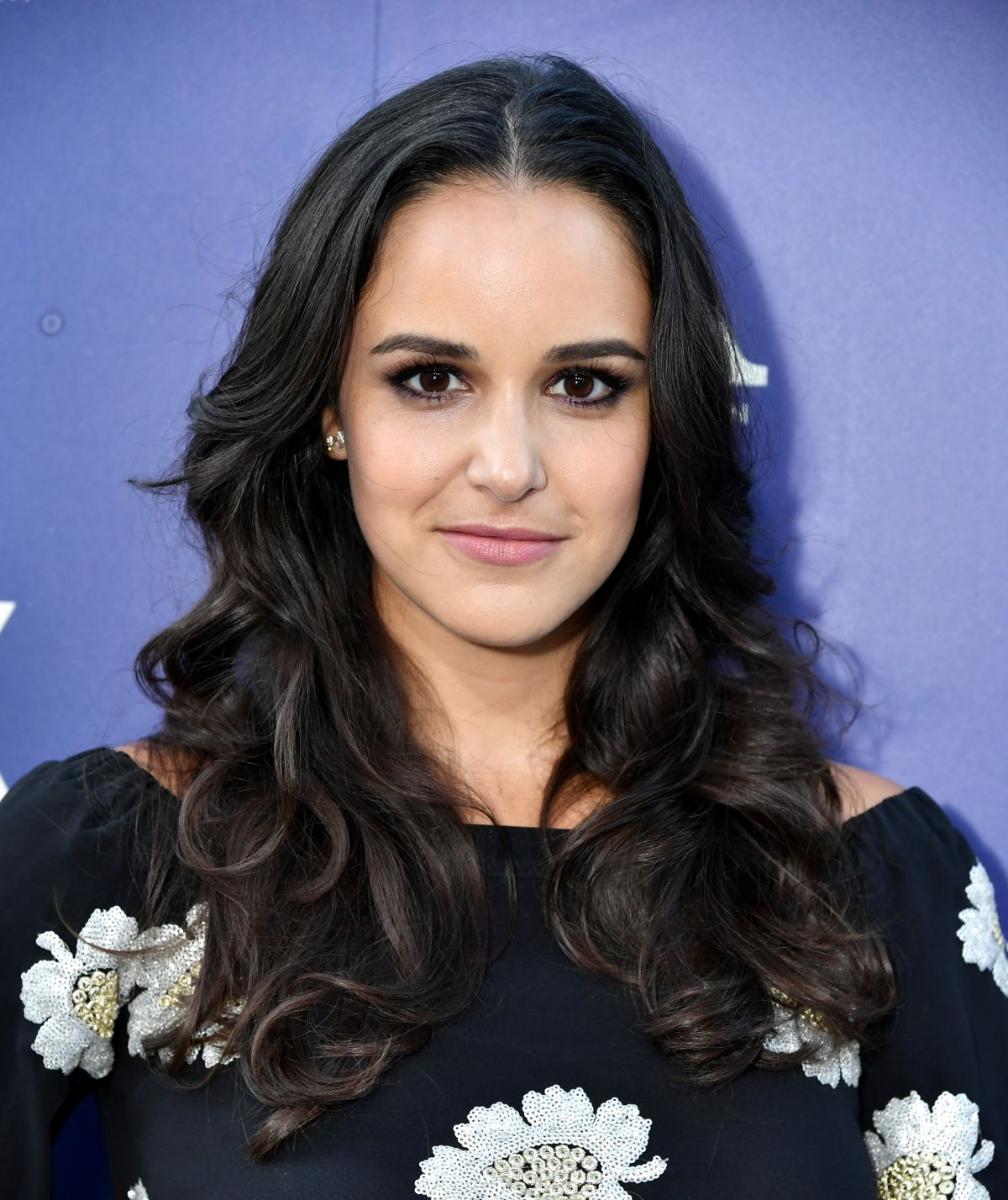 MELISSA FUMERO at Fox Summer TCA All-star Party in West Hollywood 08/08/2016