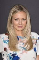MELISSA ORDWAY at Daytime Peer Group Celebration in Hollywood 08/24/2016