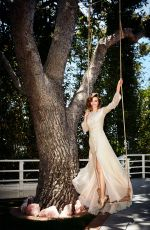 MIRANDA KERR by Douglas Friedman Photoshoot